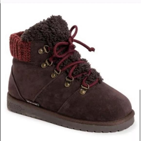 Muk Luks Harmony Boots